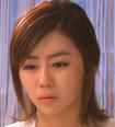 Cha Eun Sol, pouting