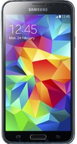 Samsung Galaxy S5 smart phone
