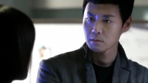Prosecutor Min is shocked by Prosecutor Yoo's knowledge of torture