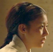 Ha Ji Won as Chae Ohk;